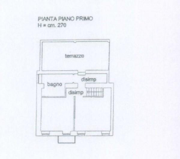Casa indipendente in vendita a Asti, Sud, 120 mq - Foto 2