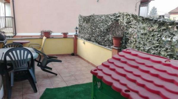 Casa indipendente in vendita a Asti, Sud, 120 mq - Foto 16