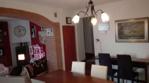 Casa indipendente in vendita a Asti, Sud, 120 mq - Foto 8