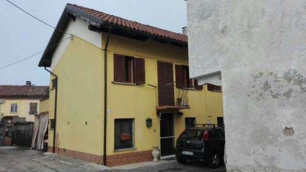 Casa indipendente in vendita a Asti, Sud, 120 mq - Foto 24