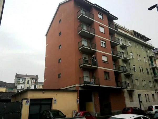 Appartamento in vendita a Torino, 75 mq