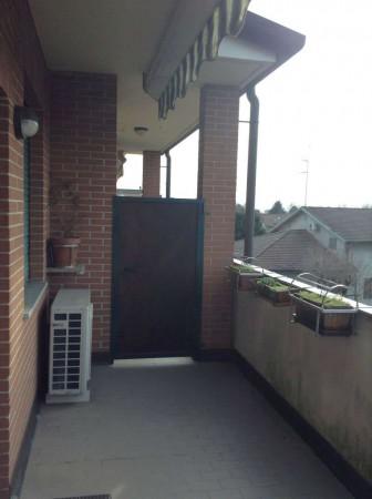 Appartamento in vendita a Cesate, 120 mq - Foto 20