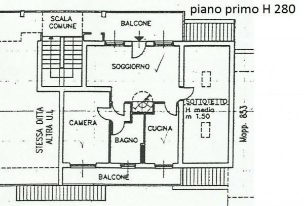 Appartamento in vendita a Cesate, 120 mq - Foto 14