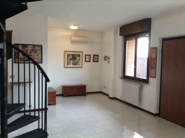 Appartamento in vendita a Cesate, 120 mq - Foto 17