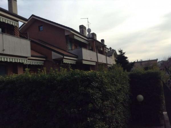 Appartamento in vendita a Cesate, 120 mq - Foto 22