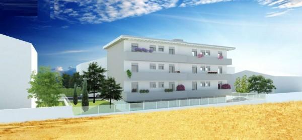Appartamento in vendita a Padova, Voltabarozzo, Con giardino, 100 mq - Foto 6