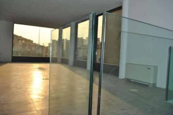 Ufficio in vendita a Padova, Est (brenta-venezia, Forcellini-camin), 100 mq
