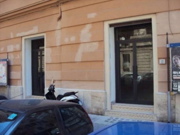Negozio in vendita a Napoli, Chiaia, 2000 mq - Foto 3