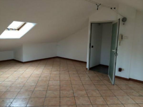 Villa in vendita a Paderno Dugnano, Confine Cusano Milanino, 170 mq - Foto 4