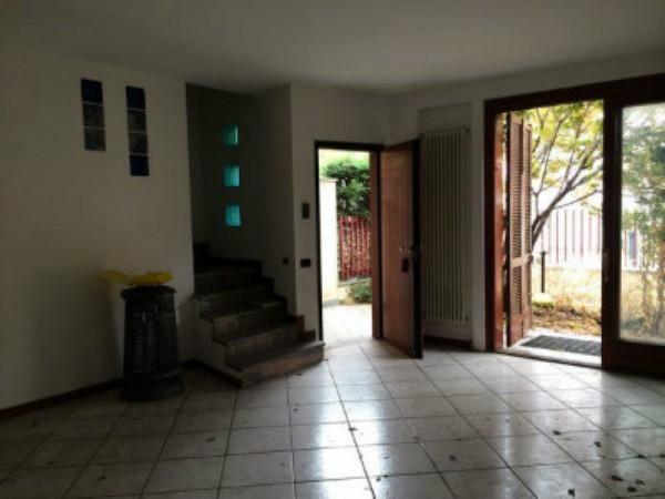 Villa in vendita a Paderno Dugnano, Confine Cusano Milanino, 170 mq - Foto 11