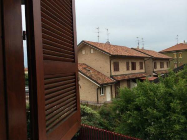 Villa in vendita a Paderno Dugnano, Confine Cusano Milanino, 170 mq - Foto 13