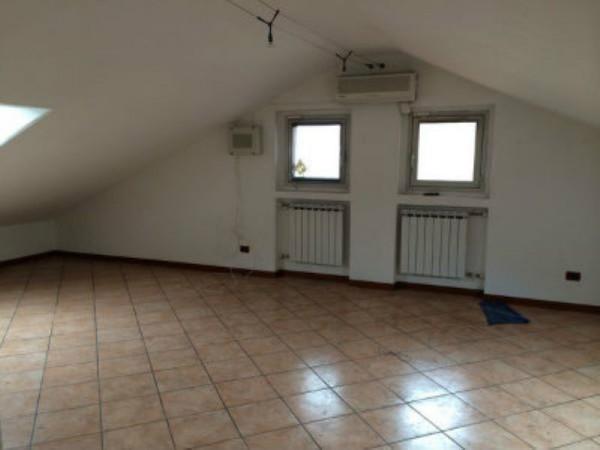 Villa in vendita a Paderno Dugnano, Confine Cusano Milanino, 170 mq - Foto 5