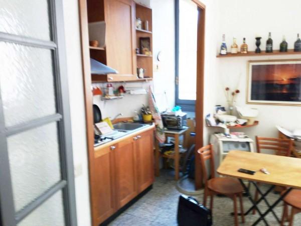 Appartamento in vendita a Milano, Con giardino, 57 mq - Foto 17