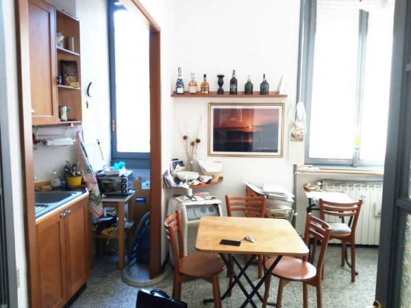 Appartamento in vendita a Milano, Con giardino, 57 mq - Foto 16