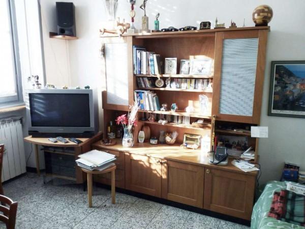 Appartamento in vendita a Milano, Con giardino, 57 mq - Foto 19