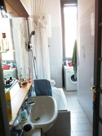 Appartamento in vendita a Milano, Con giardino, 57 mq - Foto 3