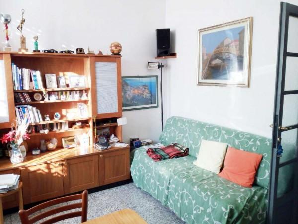 Appartamento in vendita a Milano, Con giardino, 57 mq