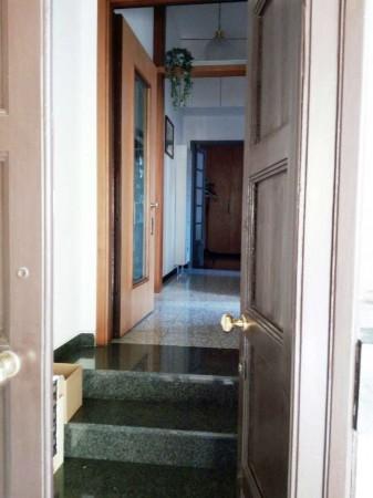 Appartamento in vendita a Milano, Con giardino, 57 mq - Foto 12