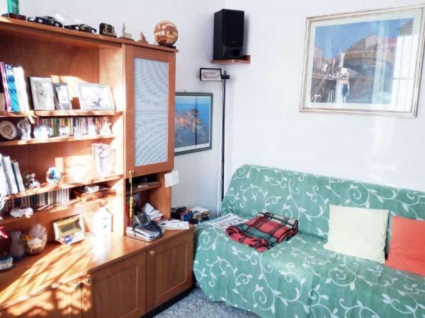 Appartamento in vendita a Milano, Con giardino, 57 mq - Foto 20