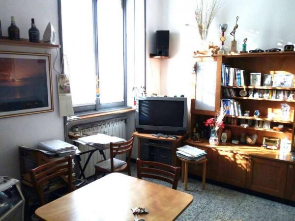 Appartamento in vendita a Milano, Con giardino, 57 mq - Foto 21