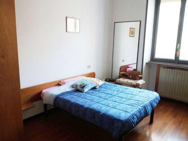 Appartamento in vendita a Milano, Con giardino, 57 mq - Foto 8