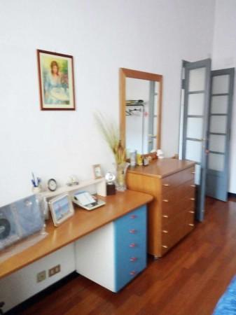 Appartamento in vendita a Milano, Con giardino, 57 mq - Foto 6