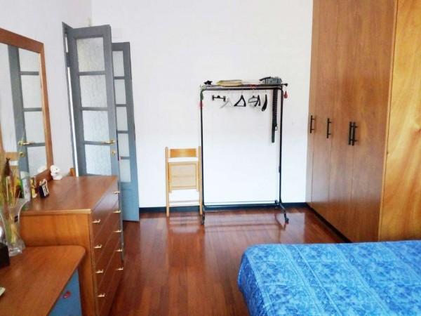 Appartamento in vendita a Milano, Con giardino, 57 mq - Foto 5