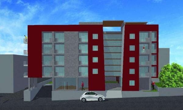 Appartamento in vendita a La Spezia, Migliarina, 60 mq - Foto 36