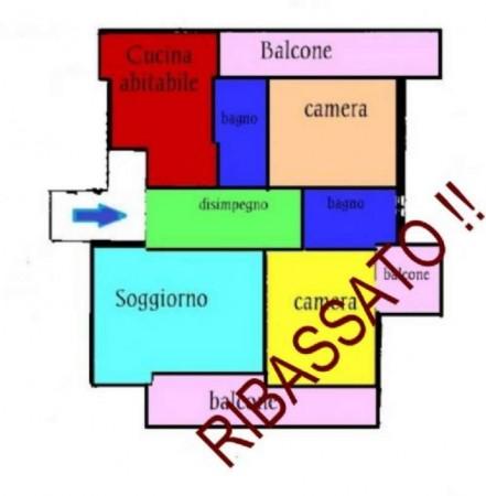 Appartamento in vendita a Busto Garolfo, 125 mq - Foto 2