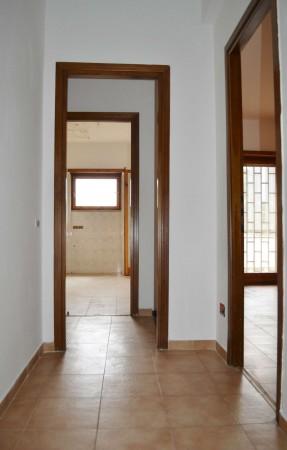 Appartamento in vendita a Roma, Con giardino, 80 mq - Foto 17