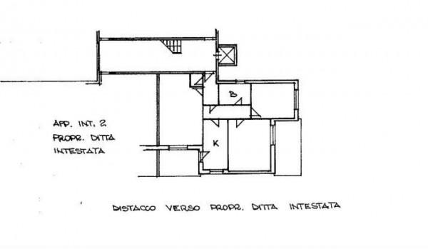 Appartamento in vendita a Roma, Con giardino, 80 mq - Foto 2