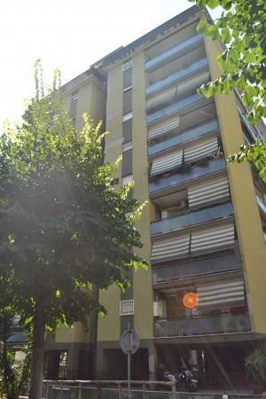 Appartamento in vendita a Roma, Con giardino, 80 mq - Foto 1