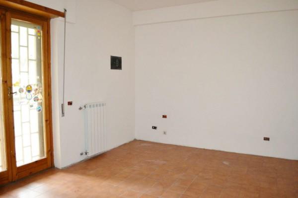 Appartamento in vendita a Roma, Con giardino, 80 mq - Foto 10