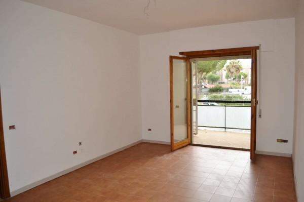 Appartamento in vendita a Roma, Con giardino, 80 mq - Foto 14