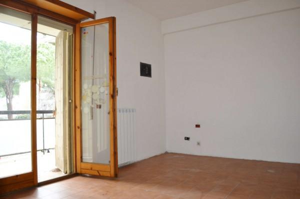 Appartamento in vendita a Roma, Con giardino, 80 mq - Foto 8