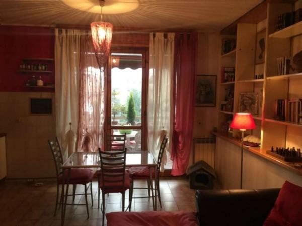 Appartamento in vendita a Monza, Arredato, 52 mq - Foto 20