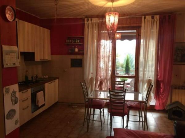 Appartamento in vendita a Monza, Arredato, 52 mq - Foto 21