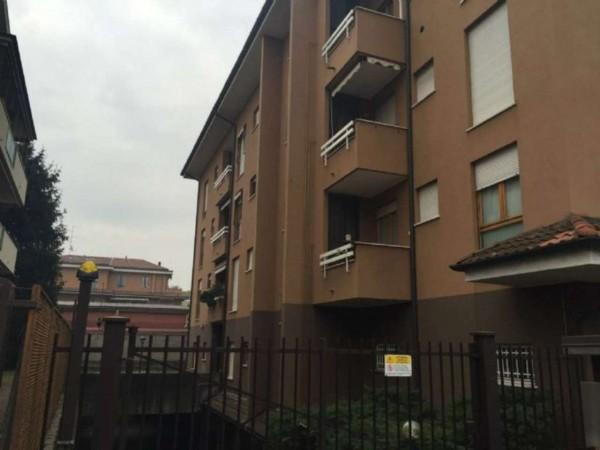 Appartamento in vendita a Monza, Arredato, 52 mq - Foto 8