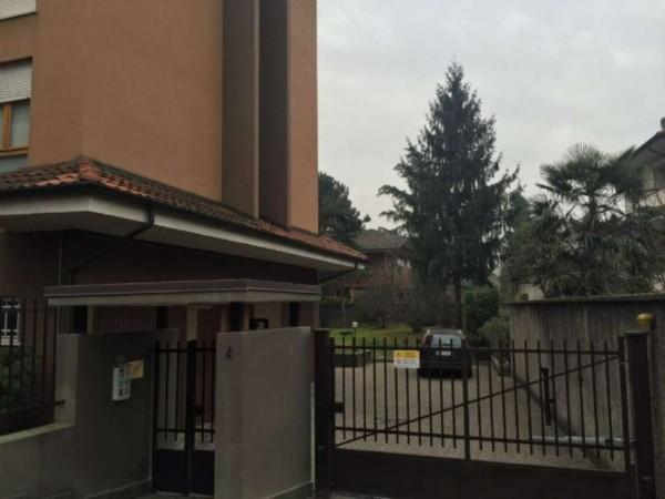 Appartamento in vendita a Monza, Arredato, 52 mq - Foto 4