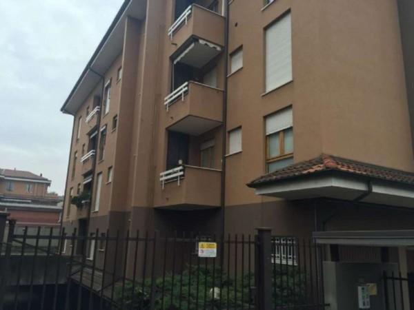 Appartamento in vendita a Monza, Arredato, 52 mq - Foto 3