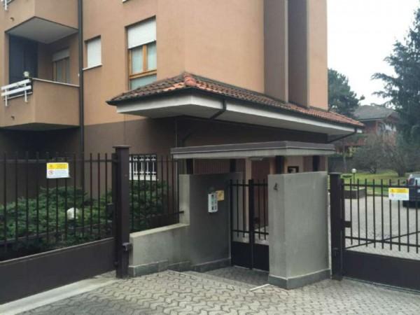Appartamento in vendita a Monza, Arredato, 52 mq - Foto 5