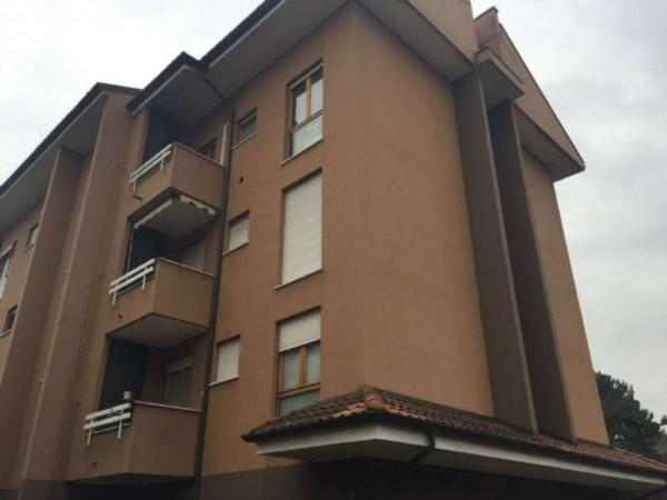 Appartamento in vendita a Monza, Arredato, 52 mq