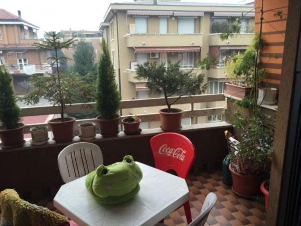 Appartamento in vendita a Monza, Arredato, 52 mq - Foto 17