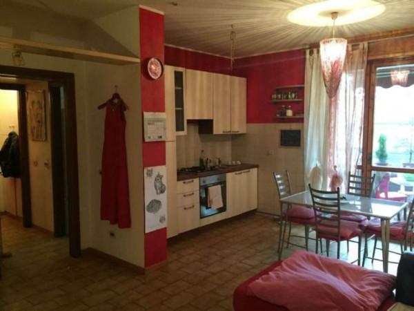 Appartamento in vendita a Monza, Arredato, 52 mq - Foto 11