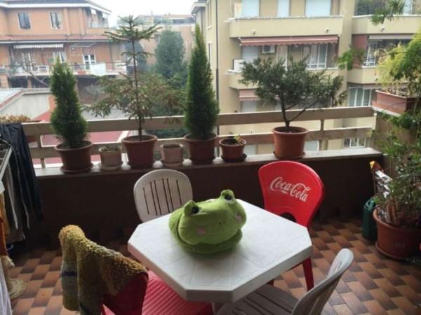 Appartamento in vendita a Monza, Arredato, 52 mq - Foto 12