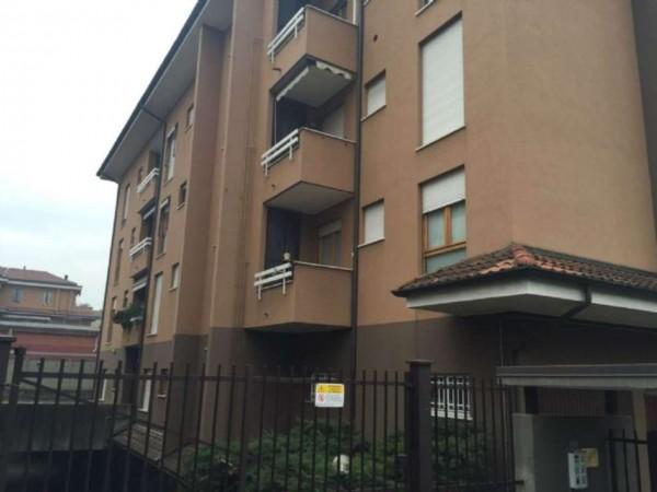 Appartamento in vendita a Monza, Arredato, 52 mq - Foto 6