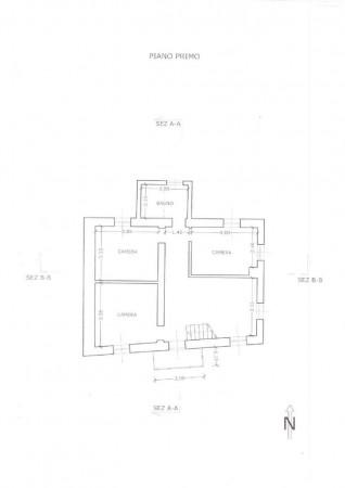 Villa in vendita a Borzonasca, Acero, Arredato, con giardino, 170 mq - Foto 2