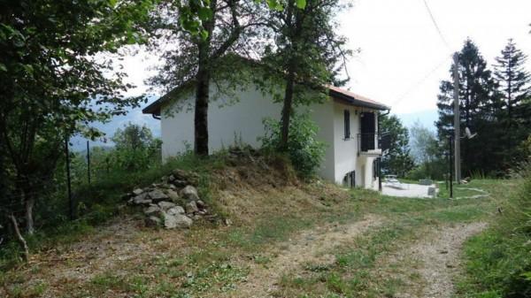 Villa in vendita a Borzonasca, Acero, Arredato, con giardino, 170 mq - Foto 19