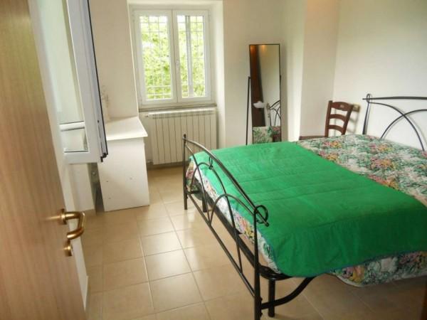 Villa in vendita a Borzonasca, Acero, Arredato, con giardino, 170 mq - Foto 6