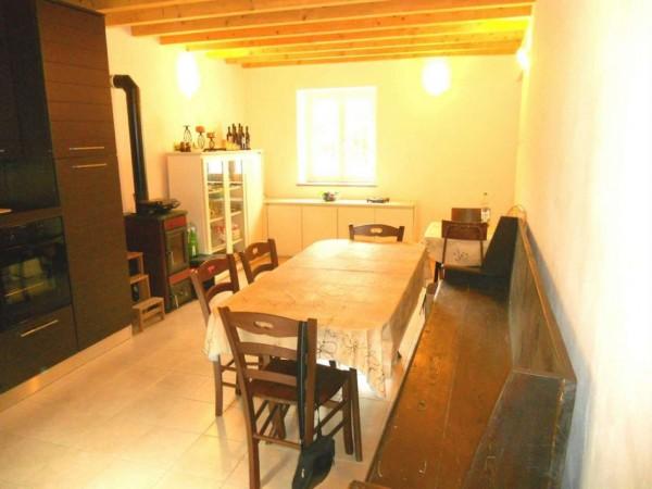 Villa in vendita a Borzonasca, Acero, Arredato, con giardino, 170 mq - Foto 15